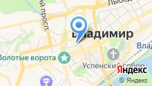 Sat33.ru на карте