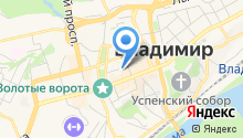 ServiceShop33.ru на карте