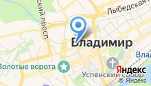 FRIENDLY на карте