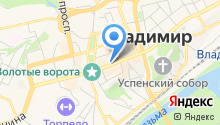 Beat Street на карте