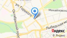 Vladimir Net на карте