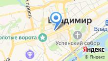 SMART-CLINIC на карте