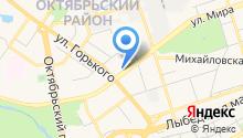 XL+ на карте