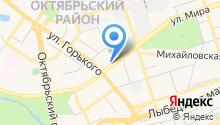 АвтоДар на карте