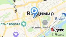 Bambook на карте
