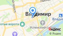 Mia на карте