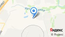 SAP PROJECT на карте