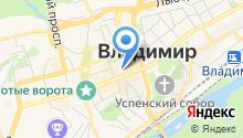 Beccetti на карте