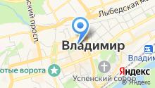 Brew pub на карте
