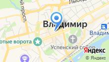Hat club Vilys на карте