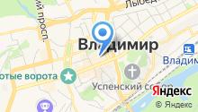 OLSEN на карте