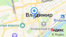 Imperial на карте