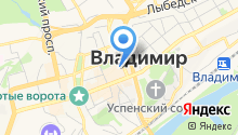 BUTCHER на карте