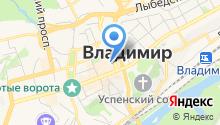 The Дым на карте