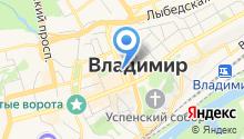 Финансгрупп на карте