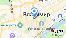 Ultra на карте