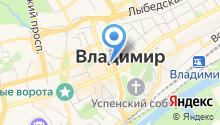 Принтерок на карте
