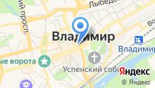 LOOK fashion store на карте