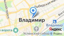 Web-easy.ru на карте