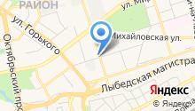 Maxi-Flowers на карте