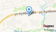 REGIDOORS на карте