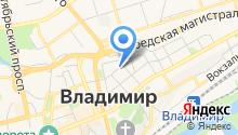 Yourauto33 на карте