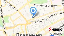 News на карте