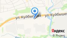 ScooterLand на карте