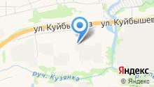 АвтоДопинг на карте