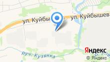 автоREZINIUM на карте
