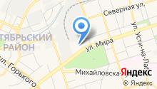 Maxi богатырь на карте
