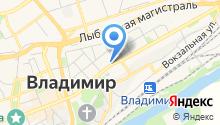 TUPPERWARE на карте