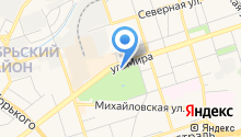 PRIDE33.RU на карте