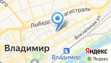 Presniakov.ru на карте