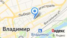 ЮТА-Групп на карте