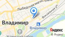 строительная компания смп-245 на карте