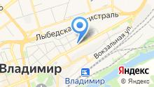 VILKA Студия на карте