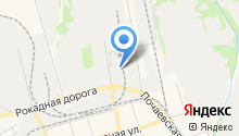 Electrocaminy.ru на карте