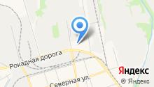 Naduvnie-lodki.ru на карте