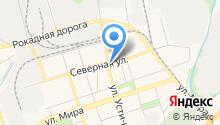 Вин Трест на карте