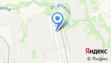 3DWORLD33 на карте