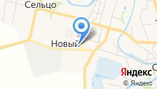 Smile на карте