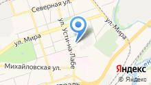 Hospital Studio33 на карте