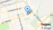 RST Travel на карте