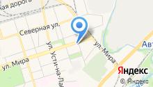 interMAG33.ru на карте