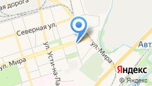 BEERHALL на карте