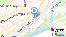 Якудза на карте