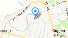 Трапезная Сурикова на карте