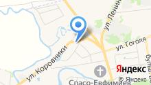 Suzdalyanochka на карте