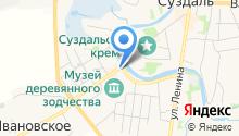 Дом лудильщика Фирсова на карте